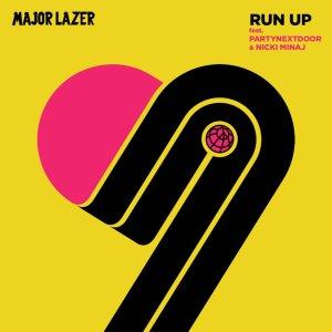 run up