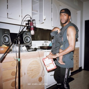 6lack-east-atlanta-love-letter