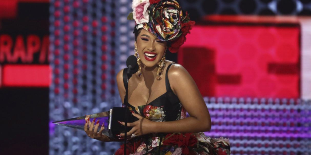 Does Cardi B Benefit from Colorism? – black boy bulletin