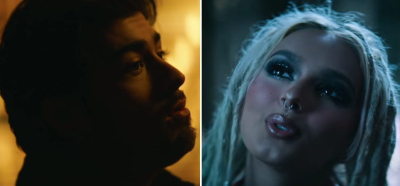 "Movie Poster 2019: ZAYN & Zhavia's ""A Whole New World"" Should Have Been Kept"